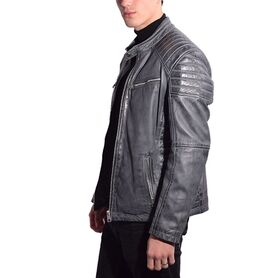 RICANO LEATHER JACKET COOPER-06 COOPER-06