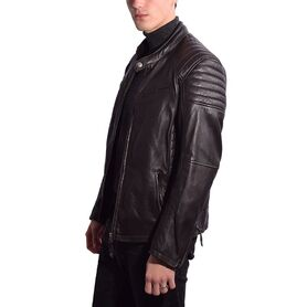 RICANO LEATHER JACKET COOPER-10 COOPER-10