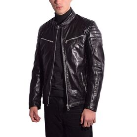 RICANO LEATHER JACKET COOPER-20 COOPER-20