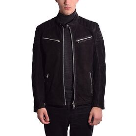 RICANO LEATHER JACKET COOPER-CHIC-20 COOPER-CHIC-20