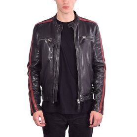 RICANO LEATHER JACKET RICA-20 RICA-20