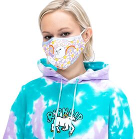 RIP N DIP DAISY DAZE VENTILATED MASK RND4282D RND4282