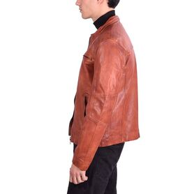 RICANO LEATHER JACKET SHELBY-29 SHELBY-29