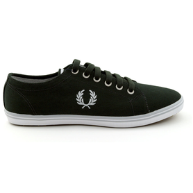 FRED PERRY SHOE KINGSTON TWILL