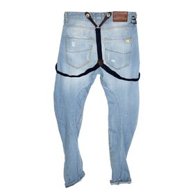 NEW DENIM PANT