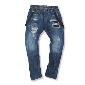 NEW DENIM PANT MEN