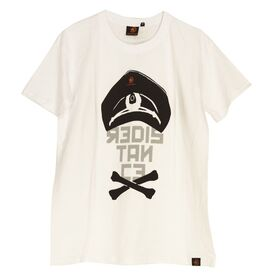 REDISTANCE T-SHIRT CAPTAIN