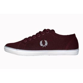 FRED PERRY SHOES KINGSTON JERSEY