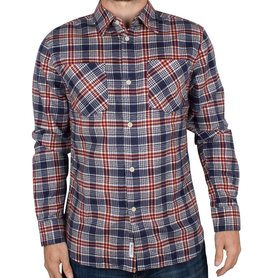 BELLFIELD SHIRT WISCONSIN
