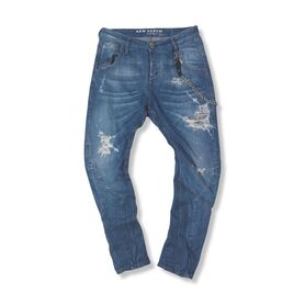 NEW DENIM PANT MEN 11242