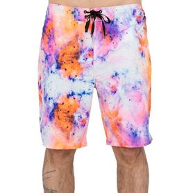 HURLEY SWIMING TRUNK PHANTOM BLOCK JJF III NEBULA MBS0007110