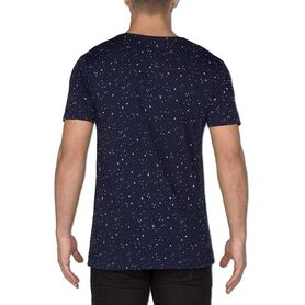 ALPHA INDUSTRIES T-SHIRT STARRY 176509-07 176509