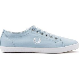 FRED PERRY SHOE KINGSTON TWILL B6259U-975