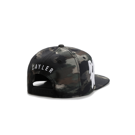 CAYLER & SONS CAP SCRIPTED CSWL-SS17-31