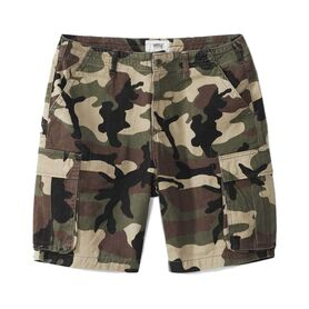WESC SHORTS WILLY WOVEN CARGO