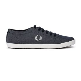 FRED PERRY SHOE KINGSTONE CHAMBRAY B1131-608
