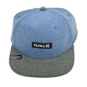 HURLEY CAP PHANTOM ONE AND ONLY MHA0007280-23