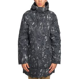 WESC JACKET RAGE MEN PADDED PARKA G409357