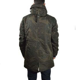 ICE TECH JACKET ΜAΝ G540-01 G540