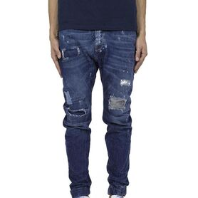 NEW DENIM PANT 11294 11294
