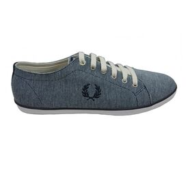 FRED PERRY SHOE KINGSTON HEAVY PIQUE B1195U-238