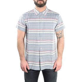 DEUS EX MACHINA SHIRT DEAN STRIPE DMP75361-08 DMP75361