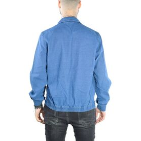 DEUS EX MACHINA JACKET MITCH IMDIGO DMP76332-23 DMP76332