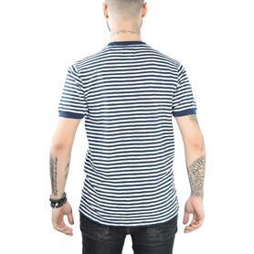 EDWIN T-SHIRT International ts Open Jersey Striped 024985-03 024985-03