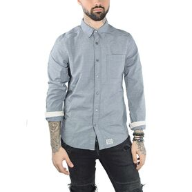 DEUS EX MACHINA SHIRT RALPH END ON END DMP75362-06 DMP75362