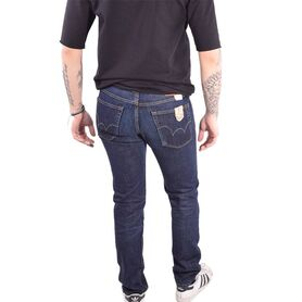 EDWIN PANT Classic Regular Tapered Nihon Menpu 021608-32 021608-32