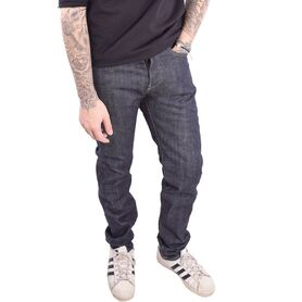 EDWIN  PANT ED 80 Slim Tapered Red Listed 022483-32 022483-32