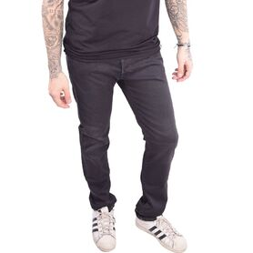 EDWIN PANT ED-55 Regular Tapered CS Ink Black Denim I022506-32- I022506-32