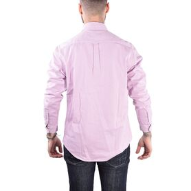EDWIN SHIRT Better Shirt Natural Shirting Denim I024960-03-5RGD I024960-03