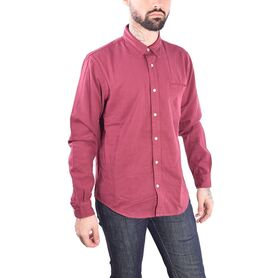 EDWIN SHIRT Better Shirt Natural Shirting Denim I024960-03-JDGD I024960-03