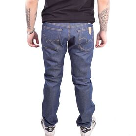 EDWIN PANT Classic Regular Tapered Blue Denim 025464-32 025464-32