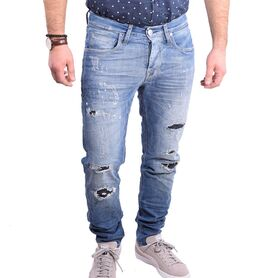 NEW DENIM PANT ND11351 ND11351