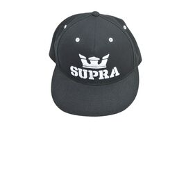 SUPRA CAP ABOVE SNAP HAT S6131401-20 S6131401-20