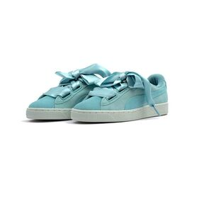 PUMA SHOE SUEDE HEART 365210-03