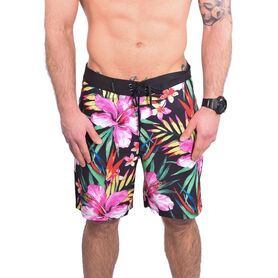HURLEY SWIMWEAR PHANTOM GARDEN 927346-407 927346