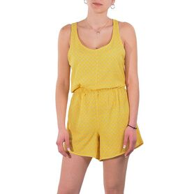 ALAZONIA PLAYSUIT BRUNA AL04W1SP004-08 AL04W1SP004