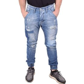 NEW DENIM PANT ND11325 ND11325