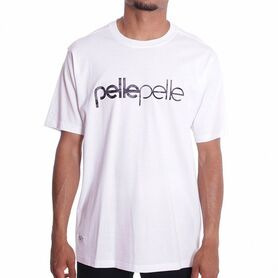 PELLE PELLE T-SHIRT CORPORATE JUNGLE PM303-1801-001 PM303-1801