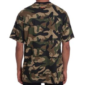 PELLE PELLE T-SHIRT BACK 2 THE BASICS PM304-1801-424 PM304-1801