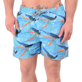 PHAZZ BRAND ΜΑΓΙΟ DENIZ SHORTY 7915-23 7915