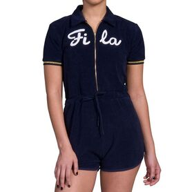 FILA JUMPSUIT CHRISTABLE LW181K65-23 LW181K65