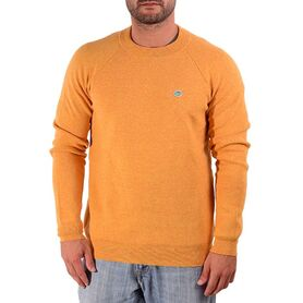 DEUS EX MACHINA PULLOVER KNIT ATHLETIC DMP88136 DMP88136