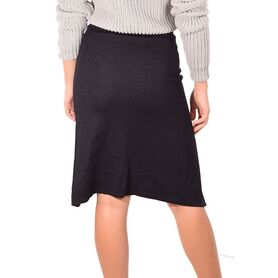 IOANNA KOURBELA SHORT PANELLED SKIRT MOTION TWIST 08219-12052 08219