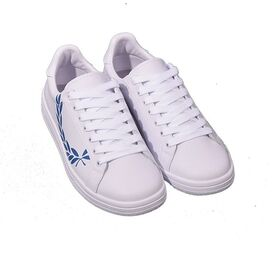 FRED PERRY SHOE B5156W-100 B5156W