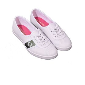 FRED PERRY SHOE B5157W-100 B5157W