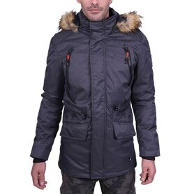 ICE TECH JACKET G629-02 G629